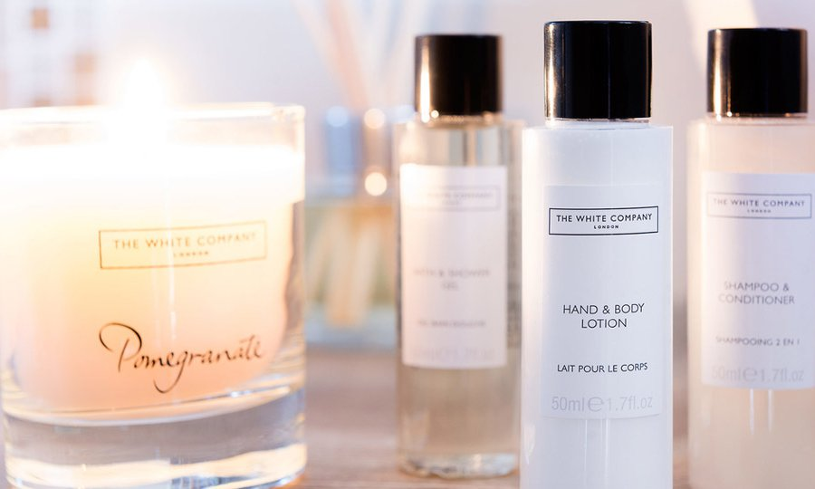 The White Company Products