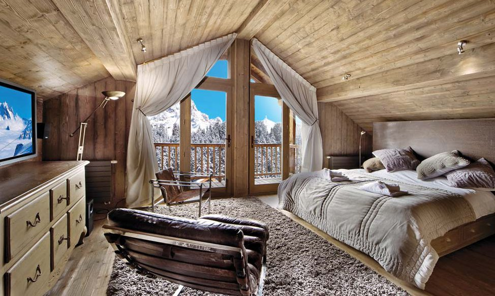 Chalet Petit Coeur Luxury Ski Holiday Meribel