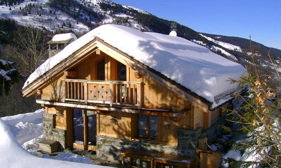 Chalet des Neiges Meribel