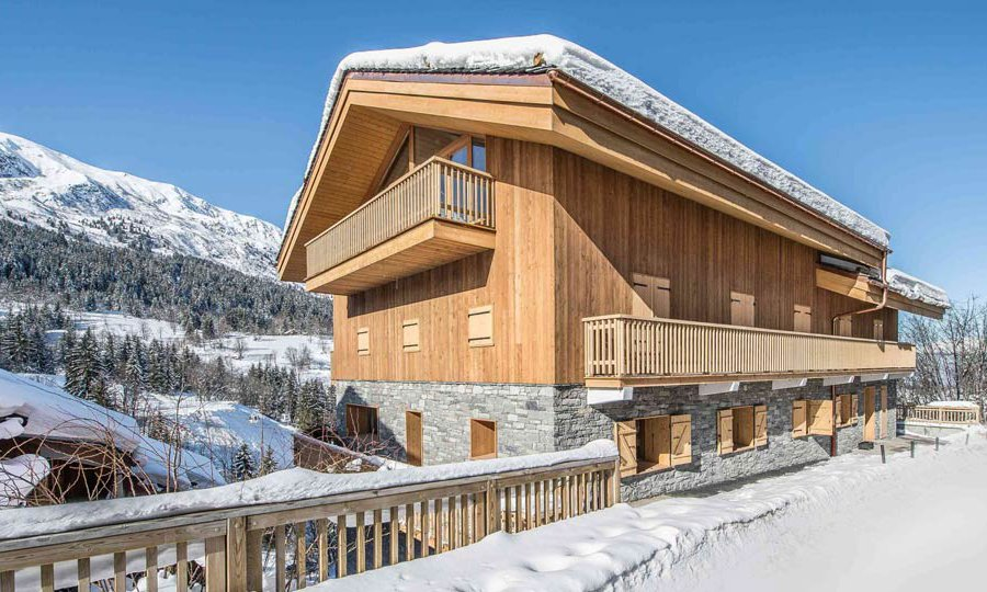 Apartment Relais 1 in Meribel Centre