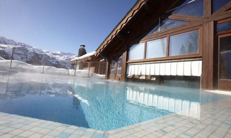 Club Hotel Meribel Mottaret