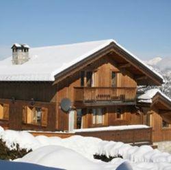 Chalet Bruyere Meribel Ski Holidays