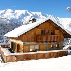 Chalet Cecilia Meribel Ski Holidays