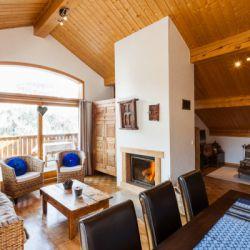 Chalet Bouchot Meribel Ski Holidays