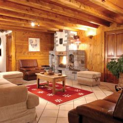Chalet Isba Luxury Meribel