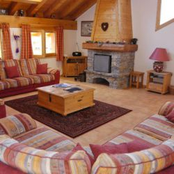 Chalet Telekie Group Ski Holidays