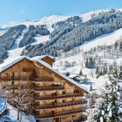 Hotel Doron in Meribel