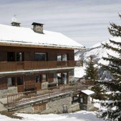 Chalet Elodie Meribel ski holidays
