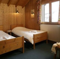 Chalet Elodie sleeps 9 to 11