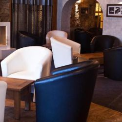 Hotel Eterlou Meribel Lounge