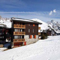 Hameau de Mottaret Apartments
