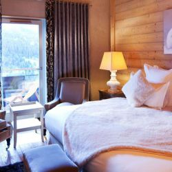 Hotel Helios Meribel Luxury Double