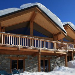 Adray Lodge