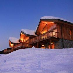 Adray Lodges