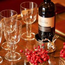Delicious Chalet Wine