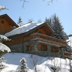 Chalet Bartavelles in Meribel