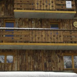 Chalet Daurel in Meribel