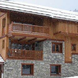 Apartment Grange 1