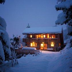 Chalet Les Griottes Ski In Chalet Méribel