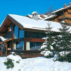 Chalet Sandy for your Meribel Ski Holidays