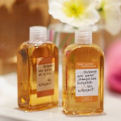 Chalet Soaps and Shampoos