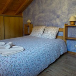 Chalet St Joseph Double Room in Apartment
