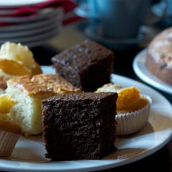 Afternoon Tea and Cake