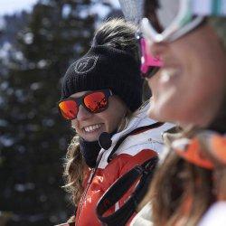 Chalet Violette Skiers