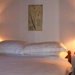 Apartment Jardin d'Hiver Double Bed