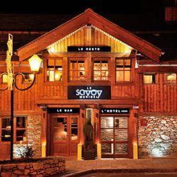 Hotel Le Savoy Meribel