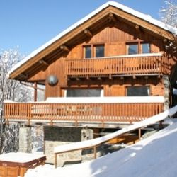 Chalet Sorbier Meribel Ski Holidays
