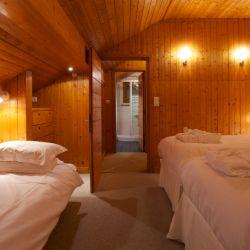 Chalet Sorbier Family Room