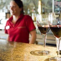 Chalet Hotel Tarentaise Bar