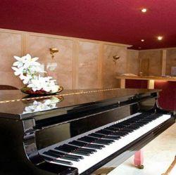 Chalet Hotel Tarentaise Piano