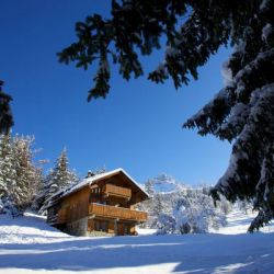 Chalet Veronica Meribel Ski Holidays