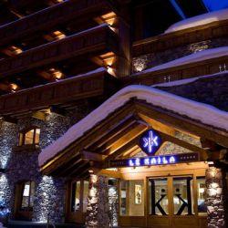 Hotel Kaila Meribel
