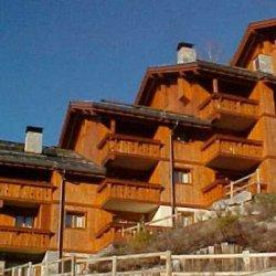 Residence Fermes de Meribel