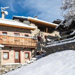 Chalet Meilleur in Meribel