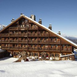 Club Med Meribel Le Chalet