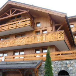 Apartment Grand Duc in Meribel