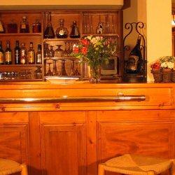 Hotel Marie Blanche Bar