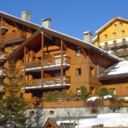 Residence Petaru in Meribel