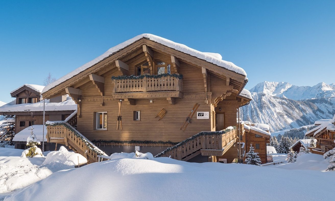 Chalet Darkoum Lama Courchevel 1850
