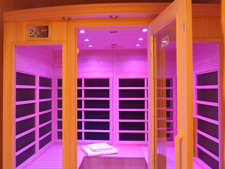 Infra Red Sauna