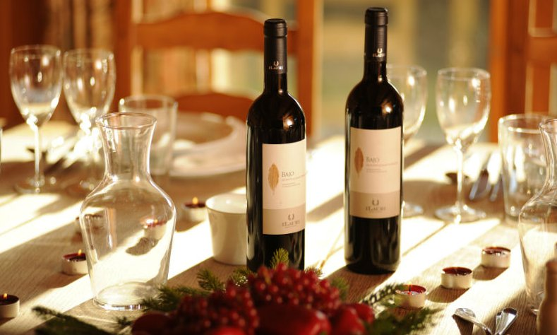 Delicious Chalet Wine