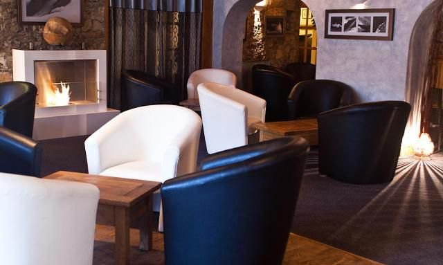 Hotel Eterlou Meribel Lounge