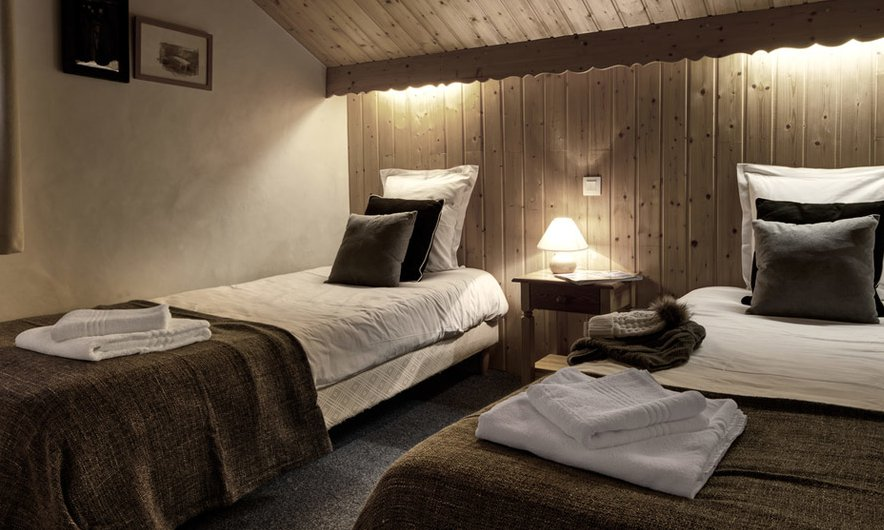 Warm and Cosy in Chalet Etoile