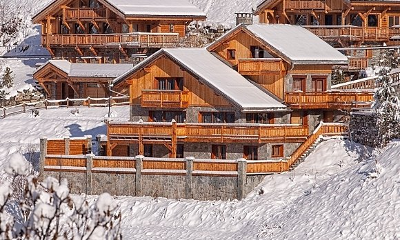 Impala Lodge Meribel