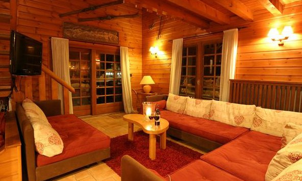 Cosy Chalet in Meribel