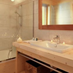 Chalet Bellacima Bathroom